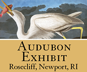 Audubon Exhibit